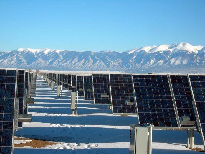 Google faz maior investimento empresarial da história em energia renovável