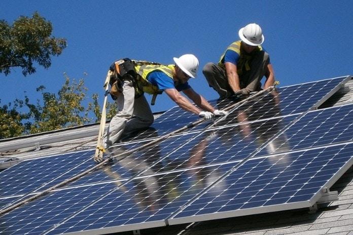 Benefícios fiscais em IRS para produção de energia renovável
