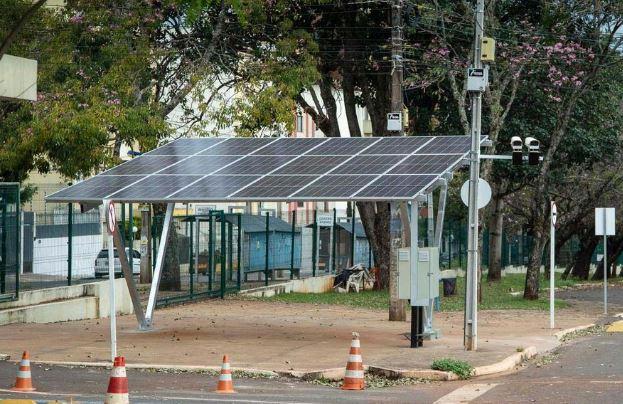 Escolas municipais serão equipadas com energia solar