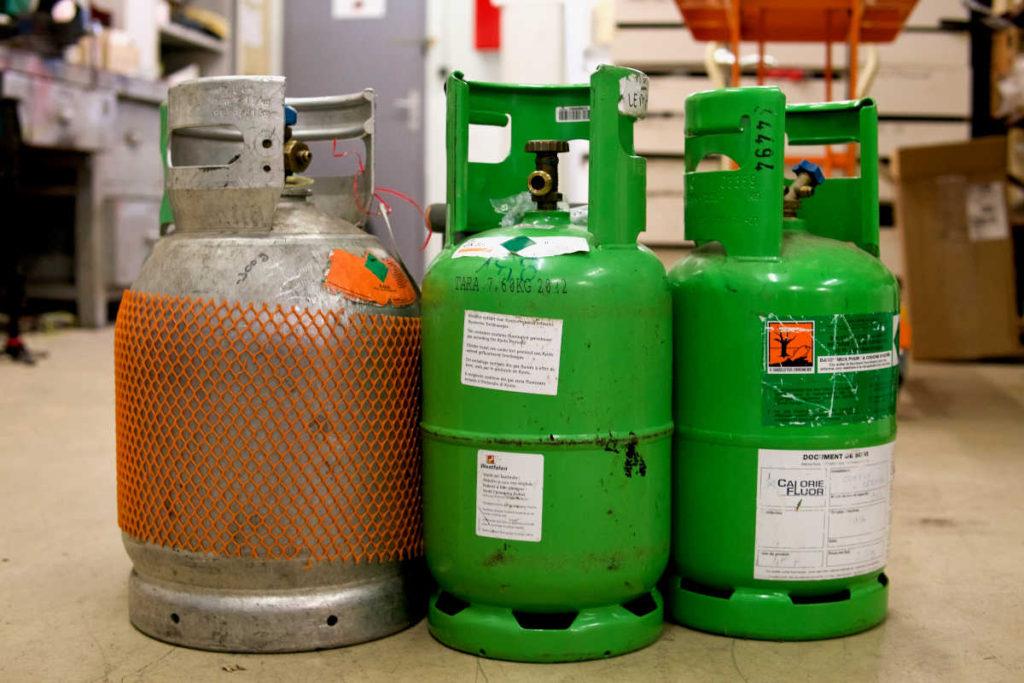 Substituição de HFCs e Eficiência Energética Podem Frear Efeito Estufa!