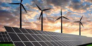 Governo retira incentivos à Energia Renovável