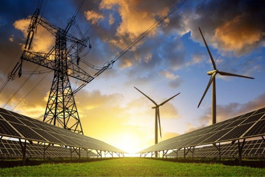 A Energia Renovável se torna cada vez mais baratas que carvão