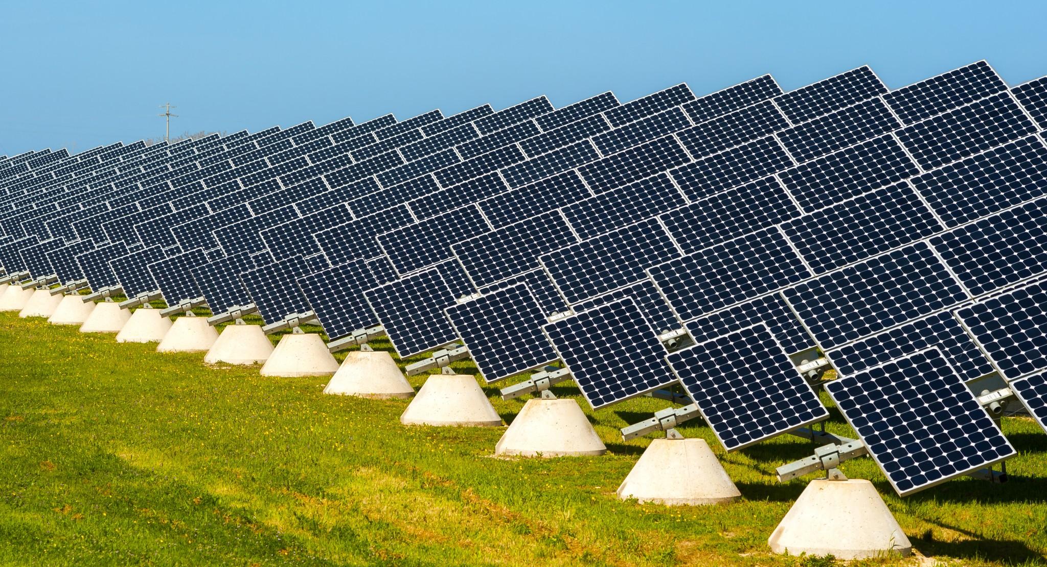 Está em desenvolvimento uma usina de Energia Renovável na América Latina