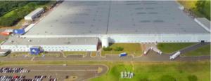 Volkswagen adota uso de energias renováveis