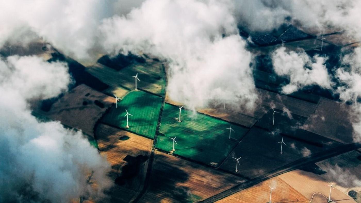 Alemanha bate novo recorde em geração de energia