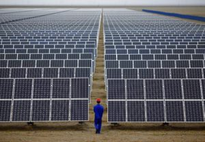 Amazon foi a empresa que mais comprou energia renovável em 2020
