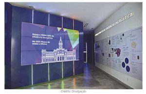 Programa de Eficiência Energética da Cemig dissemina eficiência energética