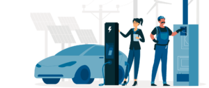 Quais são as profissões do futuro na área de energia?